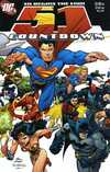 Countdown #51 Comic Books - Covers, Scans, Photos  in Countdown Comic Books - Covers, Scans, Gallery