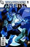 Countdown: Arena #4 comic books - cover scans photos Countdown: Arena #4 comic books - covers, picture gallery