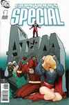 Countdown Special: The Atom #1 comic books - cover scans photos Countdown Special: The Atom #1 comic books - covers, picture gallery