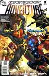 Countdown to Adventure #2 comic books - cover scans photos Countdown to Adventure #2 comic books - covers, picture gallery