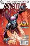 Countdown to Adventure #7 Comic Books - Covers, Scans, Photos  in Countdown to Adventure Comic Books - Covers, Scans, Gallery