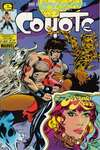 Coyote #13 Comic Books - Covers, Scans, Photos  in Coyote Comic Books - Covers, Scans, Gallery