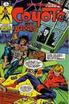 Coyote #14 cheap bargain discounted comic books Coyote #14 comic books