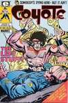 Coyote #15 Comic Books - Covers, Scans, Photos  in Coyote Comic Books - Covers, Scans, Gallery