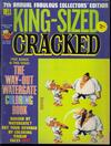 Cracked #7 comic books for sale