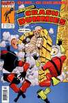 Crash Dummies #2 comic books for sale