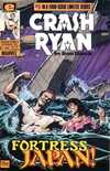 Crash Ryan #3 comic books - cover scans photos Crash Ryan #3 comic books - covers, picture gallery