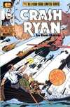 Crash Ryan #4 Comic Books - Covers, Scans, Photos  in Crash Ryan Comic Books - Covers, Scans, Gallery