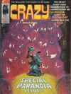 Crazy Magazine #12 Comic Books - Covers, Scans, Photos  in Crazy Magazine Comic Books - Covers, Scans, Gallery