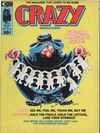 Crazy Magazine #13 Comic Books - Covers, Scans, Photos  in Crazy Magazine Comic Books - Covers, Scans, Gallery