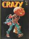 Crazy Magazine #15 Comic Books - Covers, Scans, Photos  in Crazy Magazine Comic Books - Covers, Scans, Gallery