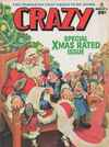 Crazy Magazine #16 comic books for sale