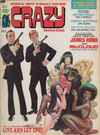 Crazy Magazine #2 comic books - cover scans photos Crazy Magazine #2 comic books - covers, picture gallery