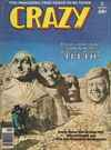 Crazy Magazine #22 Comic Books - Covers, Scans, Photos  in Crazy Magazine Comic Books - Covers, Scans, Gallery