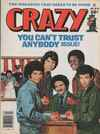 Crazy Magazine #29 comic books - cover scans photos Crazy Magazine #29 comic books - covers, picture gallery