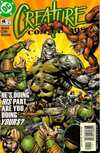 Creature Commandos #4 comic books - cover scans photos Creature Commandos #4 comic books - covers, picture gallery