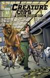 Creature Cops: Special Varmint Unit Comic Books. Creature Cops: Special Varmint Unit Comics.