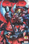 Creed #2 cheap bargain discounted comic books Creed #2 comic books