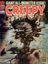 Creepy #102 comic books - cover scans photos Creepy #102 comic books - covers, picture gallery