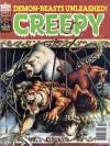 Creepy #103 comic books - cover scans photos Creepy #103 comic books - covers, picture gallery