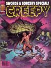 Creepy #106 comic books - cover scans photos Creepy #106 comic books - covers, picture gallery