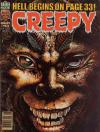 Creepy #110 comic books - cover scans photos Creepy #110 comic books - covers, picture gallery