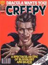 Creepy #111 comic books - cover scans photos Creepy #111 comic books - covers, picture gallery