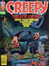 Creepy #122 comic books - cover scans photos Creepy #122 comic books - covers, picture gallery