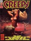 Creepy #123 comic books - cover scans photos Creepy #123 comic books - covers, picture gallery
