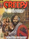 Creepy #124 comic books - cover scans photos Creepy #124 comic books - covers, picture gallery