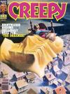 Creepy #126 comic books - cover scans photos Creepy #126 comic books - covers, picture gallery