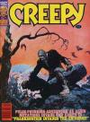Creepy #128 comic books - cover scans photos Creepy #128 comic books - covers, picture gallery