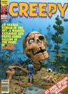 Creepy #130 comic books - cover scans photos Creepy #130 comic books - covers, picture gallery