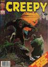 Creepy #131 comic books - cover scans photos Creepy #131 comic books - covers, picture gallery