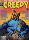 Creepy #132 comic books - cover scans photos Creepy #132 comic books - covers, picture gallery