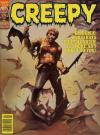Creepy #134 comic books - cover scans photos Creepy #134 comic books - covers, picture gallery