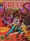 Creepy #137 comic books - cover scans photos Creepy #137 comic books - covers, picture gallery