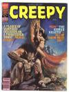 Creepy #145 comic books - cover scans photos Creepy #145 comic books - covers, picture gallery