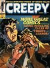 Creepy #21 comic books for sale