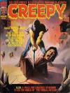 Creepy #66 comic books - cover scans photos Creepy #66 comic books - covers, picture gallery