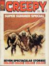 Creepy #83 comic books - cover scans photos Creepy #83 comic books - covers, picture gallery