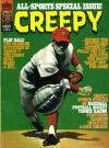 Creepy #84 comic books - cover scans photos Creepy #84 comic books - covers, picture gallery