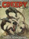 Creepy #9 Comic Books - Covers, Scans, Photos  in Creepy Comic Books - Covers, Scans, Gallery