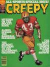 Creepy #93 comic books - cover scans photos Creepy #93 comic books - covers, picture gallery