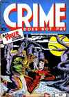 Crime Does Not Pay #33 Comic Books - Covers, Scans, Photos  in Crime Does Not Pay Comic Books - Covers, Scans, Gallery