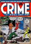 Crime Does Not Pay #52 Comic Books - Covers, Scans, Photos  in Crime Does Not Pay Comic Books - Covers, Scans, Gallery