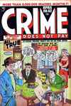 Crime Does Not Pay #62 comic books for sale