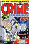 Crime Does Not Pay #63 comic books for sale