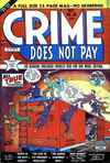 Crime Does Not Pay #82 comic books for sale