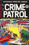 Crime Patrol comic books